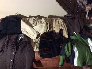 Spyder Ski Jacket/London Fog raincoat/Carhartt/Etc. for Sale in Stamford, CT