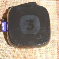 Roku 3 Streamer for Sale in Brooklyn,  NY