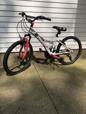 Avigo 21-speed Girls Bike for Sale in Trenton, NJ