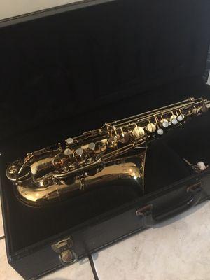 Selmer USA alto saxophone for Sale in Colma, CA