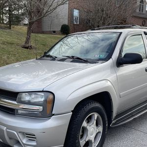 2006 Chevrolet Trailblazer for Sale in York, PA