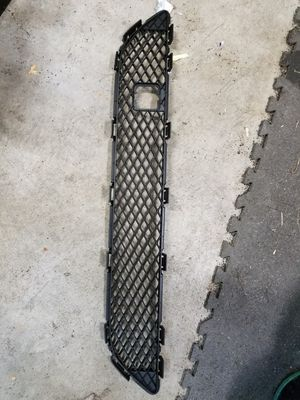 Infiniti OEM front bumper for Sale in Puyallup, WA