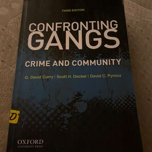 Confronting gangs for Sale in Tustin, CA
