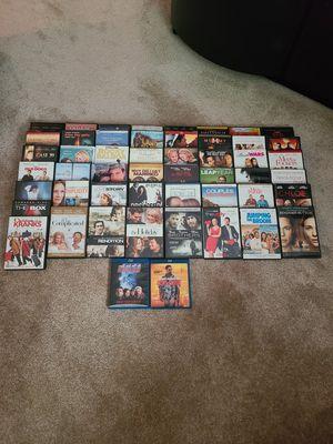 51 dvd's for Sale in Lyndhurst, NJ
