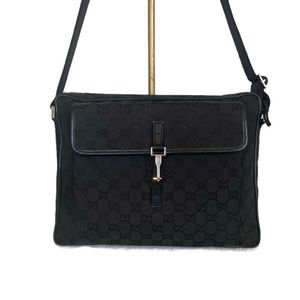 Gucci Black Crossbody Bag for Sale in Castro Valley, CA