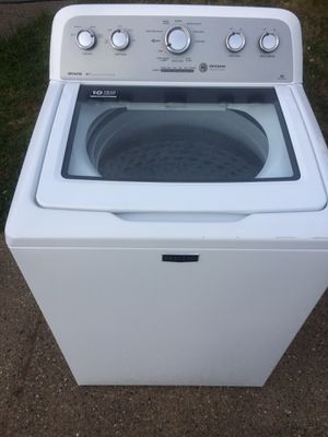 Maytag washer for Sale in Vancouver, WA