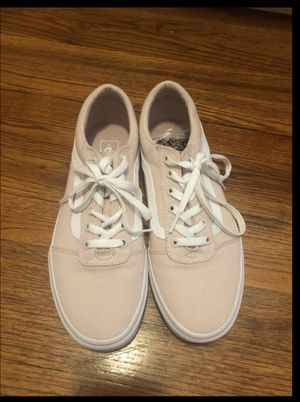 Pink vans for Sale in Twinsburg, OH