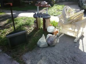 Free Curb alert for Sale in Riverview, FL