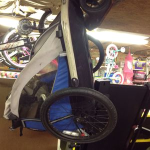 Bike trailer for Sale in Roseville, MI