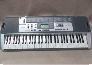 Casio key lighting system (keyboard ) for Sale in Washington, DC