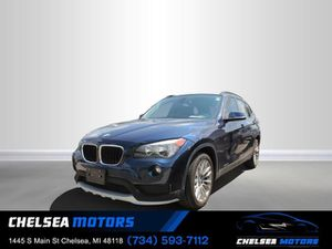 2015 BMW X1 for Sale in Chelsea, MI