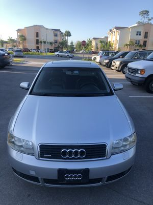 2004 Audi A4 Excellent Condition for Sale in West Palm Beach, FL