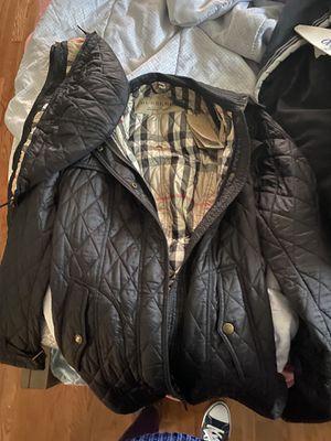 Burberry Jacket for Sale in Philadelphia, PA