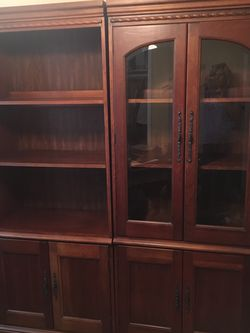 Entertainment Center-3 Pieces for Sale in Santa Ana,  CA