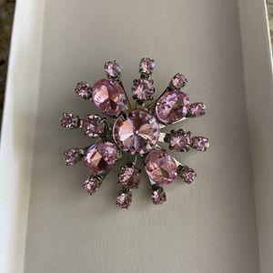 Lavender Starburst Brooch for Sale in Bradenton, FL