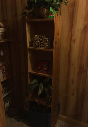 Homemade shelf for Sale in Ancram, NY
