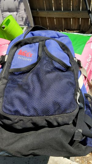 Camping/Hiking backpack for Sale in Duarte, CA