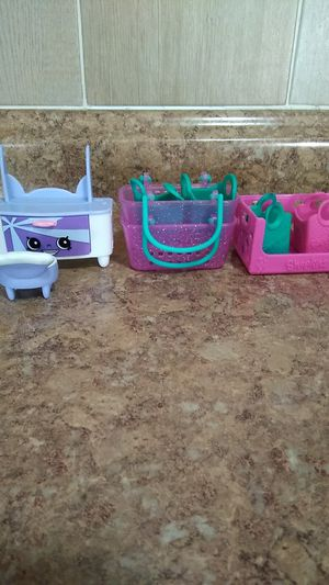 Shopkins set for Sale in San Diego, CA