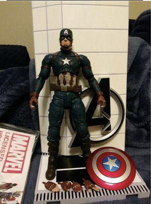 Captain America for Sale in Pico Rivera, CA