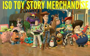 ISO: Toy story merchandise for Sale in Fresno, CA