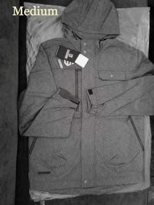 New Men's Blackhawk Weatherproof Jacket, Medium for Sale in Lake Forest, CA