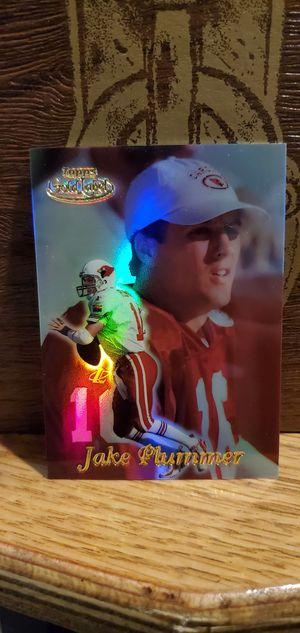 1999 Topps Gold Label Class 1 #2 Jake Plummer for Sale in Tucson, AZ
