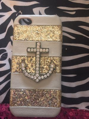 Anchor case for iPhone 5/5s for Sale in Maynard, MA