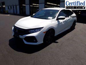 2018 Honda Civic Hatchback for Sale in Fredericksburg, VA