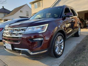 2018 Ford Explorer Limited for Sale in Dearborn, MI