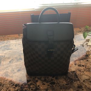 Louis Vuitton Backpack Purse for Sale in Los Angeles, CA