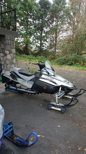 2003 Yamaha RX1 Snowmobile Sled for Sale in Portland, OR