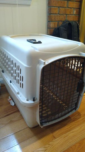Dog crate for Sale in Lorton, VA