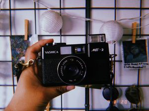 Yashica MF-2 for Sale in Los Angeles, CA
