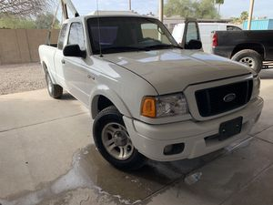 2004 Ford ranger for Sale in Phoenix, AZ