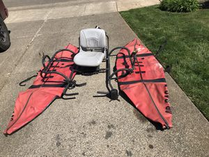 Pontoon boat for Sale in Salem, OR