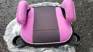 Car seat booster for Sale in Bolingbrook, IL