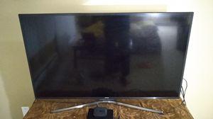 Samsung 50 inch 4K Smart TV for Sale in Bellevue, WA