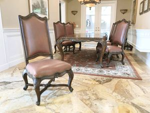 6 Dining Chairs for Sale in FL, US