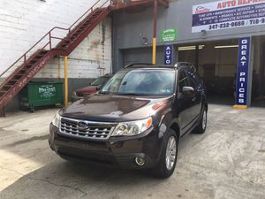 2013 Subaru Forester for Sale in Brooklyn, NY