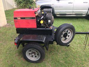 Lincoln Electric Ranger 9 welder/generator for Sale in Lutz, FL