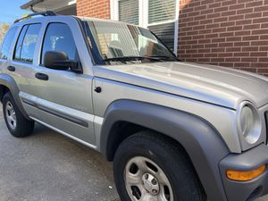 2004 Jeep Liberty Sport for Sale in Concord, NC