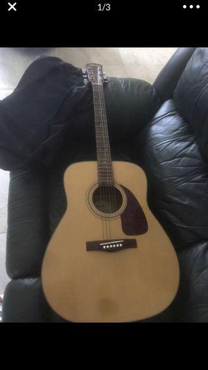 Acoustic Guitar for Sale in Brandon, FL