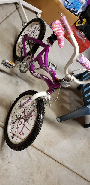 Girls bike for Sale in Spring Valley, CA