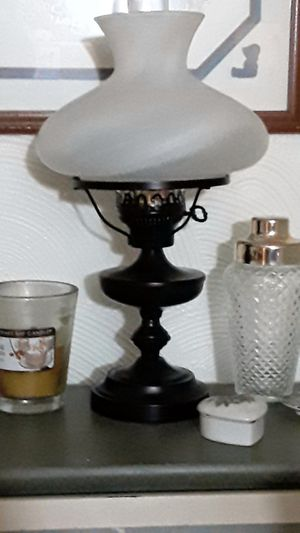 Antique lamp for Sale in St. Louis, MO