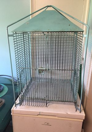 Large bird cage for Sale in Revere, MA