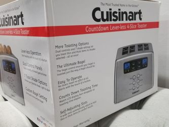 Cuisinart Automated Toaster for Sale in Brooklyn,  NY