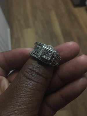 Diamond ring for Sale in Oceanside, CA