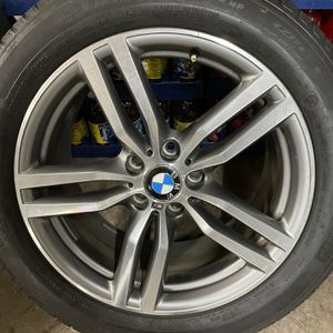 X6 Stock Wheels And Tires for Sale in Chicago, IL