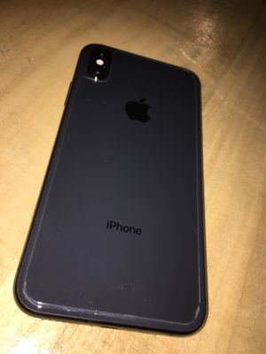 iPhone X Factory Unlock 64gb for Sale in Houston, TX