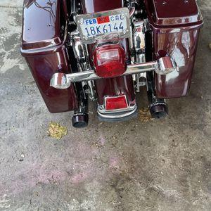 Motorcycle Harley-Davidson for Sale in Fresno, CA